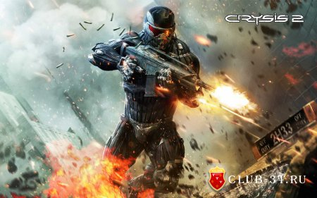 Crysis 2 Trainer version 1.9.0.0 + 3