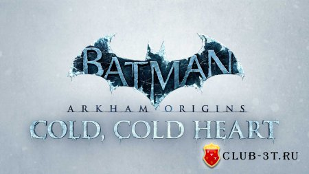 Batman Arkham Origins Cold, Cold Heart Trainer version all + 7