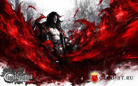 Castlevania Lords of Shadow 2 Trainer version 1.2 + 7