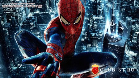 The Amazing Spider-Man 2 Trainer version 1.0 + 3