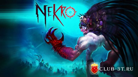 Nekro Trainer version 0.7.8.7 + 5