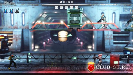 Chaos Domain Trainer version 1.0.10897 + 2