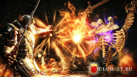 Bound by Flame Trainer version 1.00 + 9