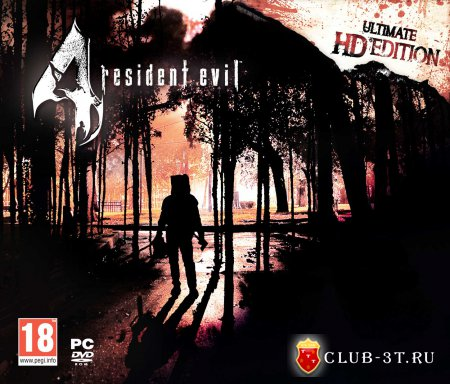 Resident Evil 4 Ultimate HD Edition Trainer version 1.0.6 + 18