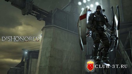 Dishonored Trainer version 1.0.0.0 + 11