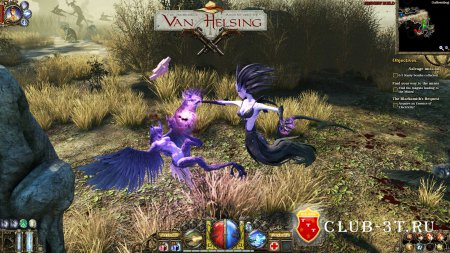 The Incredible Adventures of Van Helsing Trainer version 1.2.73c + 14