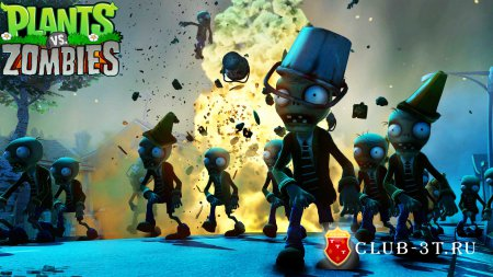 Plants vs. Zombies Trainer version 1.2.0.1073 + 2