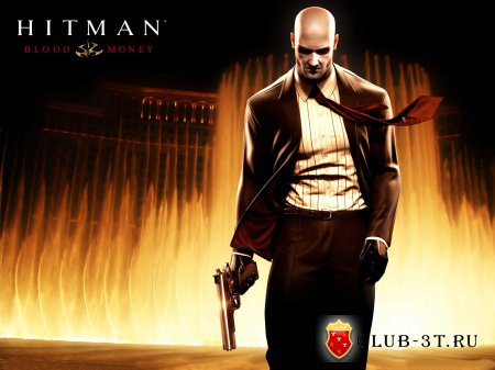 Hitman Blood Money Trainer version 1.2 + 6