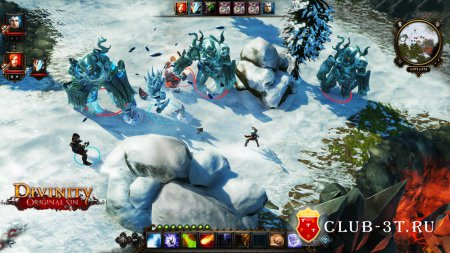 Divinity Original Sin Trainer version 1.0.56.0 + 8