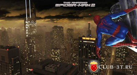The Amazing Spider-Man 2 Трейнер version 1.0.0.1 + 13