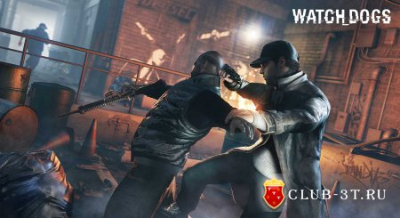 Watch Dogs Трейнер version 1.0 + 16