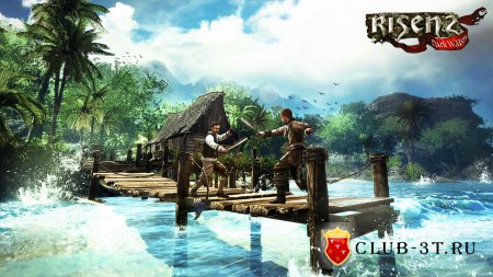 Risen 2 Dark Waters Trainer version 2.0.0.6 + 6