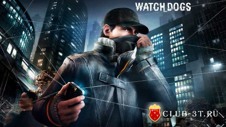 Watch Dogs ������� version all + 1