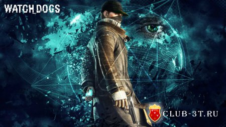 Watch Dogs Трейнер version 1.01 + 24