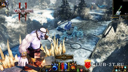 The Incredible Adventures of Van Helsing 2 Трейнер version 1.0.02 + 15