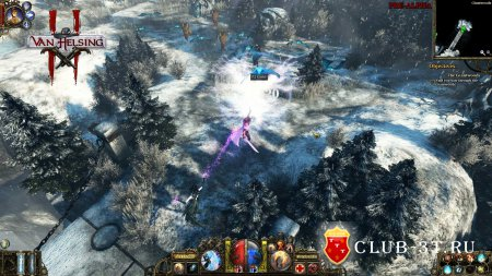 The Incredible Adventures of Van Helsing 2 Trainer version 1.0.02 32bit + 16