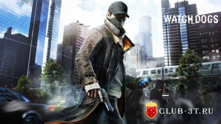 Watch Dogs Trainer version 1.01 + 26