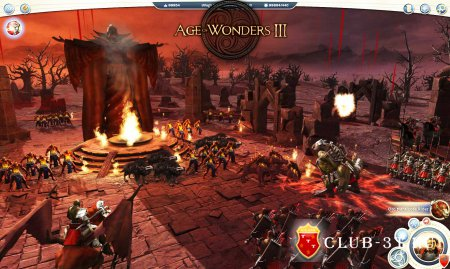 Age of Wonders III Trainer version 1.200 + 11