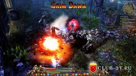Grim Dawn Trainer version 0.2.5.3 b19 + 6