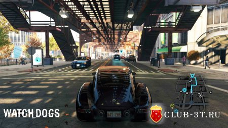 Watch Dogs ������� version 1.03 + 19