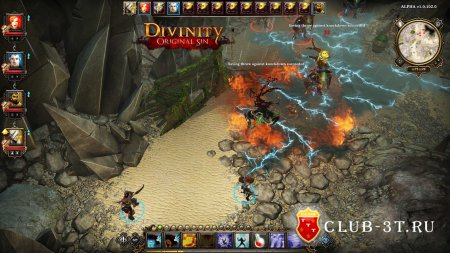 Divinity Original Sin Trainer version 1.0.112.0 + 8