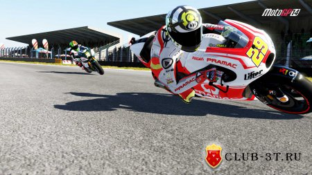 MotoGP 14 Trainer version 1.0.0.1 64bit + 2