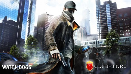 Watch Dogs Trainer version 1.03.471 + 8