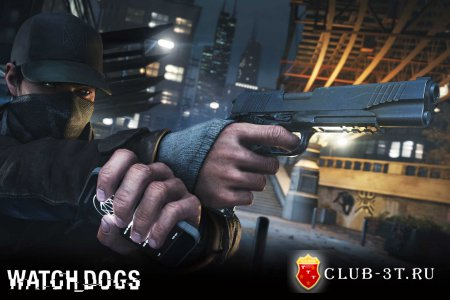 Watch Dogs Трейнер version 1.03 + 27