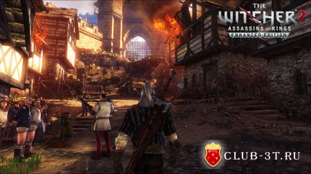 The Witcher 2 Assassins of Kings Enhanced Edition Trainer version 3.1 + 7