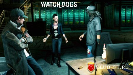 Watch Dogs ������� version 1.03.483 + 10