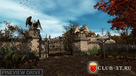 Pineview Drive Trainer version 4.5.2.26843 + 6