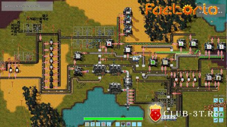Factorio Trainer version 0.10.6 64bit + 10