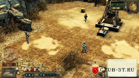 Wasteland 2 Трейнер version build 5116 + 6