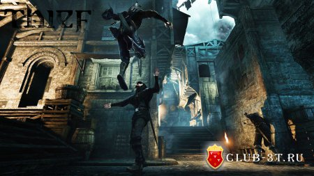 Thief Trainer version 1.6.4158.14 + 9