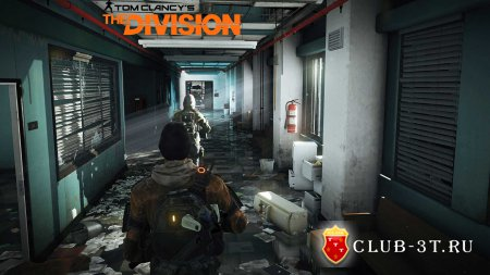 Трейнер к игре Tom Clancy's The Division