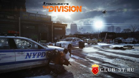 Tom Clancy's The Division ��������� �� ����