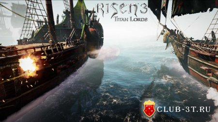 Risen 3 Titan Lords Trainer version 1.0.90.0 32bit + 28