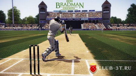 Don Bradman Cricket 14 Trainer version 1.0 + 1