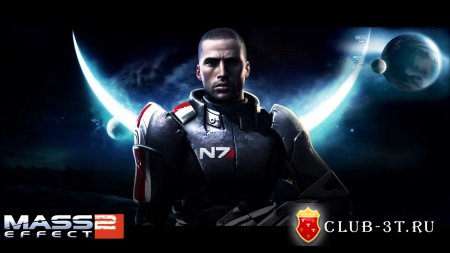 Mass Effect 2 Trainer version all + 10