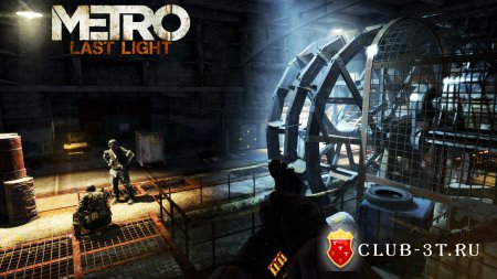 Metro Last Light Trainer version 1.0.0.15 + 6
