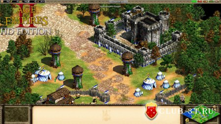 Age of Empires 2 HD Edition Trainer version 3.7.2608 + 6
