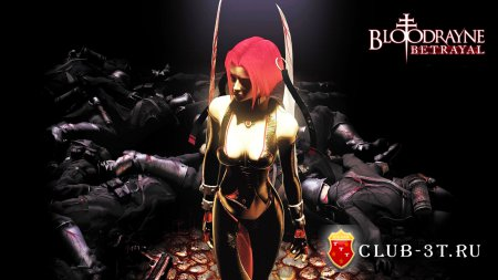 BloodRayne Betrayal Trainer version 1.0u1 + 13