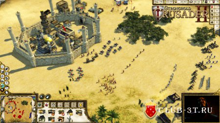 Stronghold Crusader II Trainer version 1.0.19066 + 4