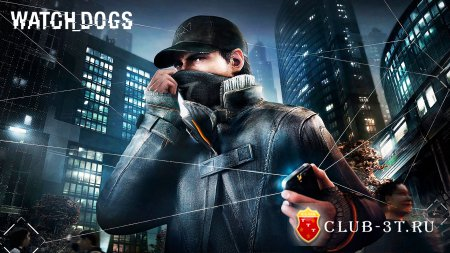 Watch Dogs Trainer version 1.05.324 + 19
