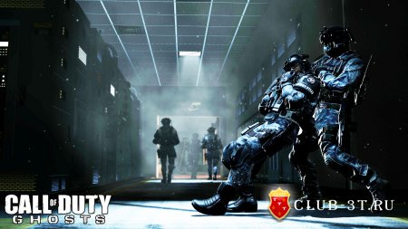 Call of Duty Ghosts Трейнер version update 30.09.2014 + 16