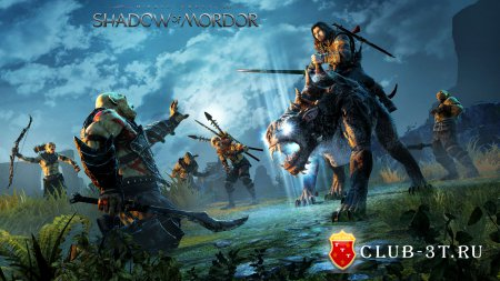 Middle Earth Shadow Of Mordor Trainer version 1.0 + 8