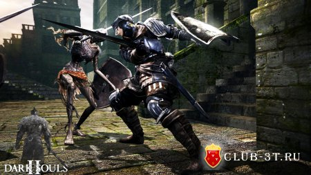 Dark Souls II Trainer version 1.6 + 9