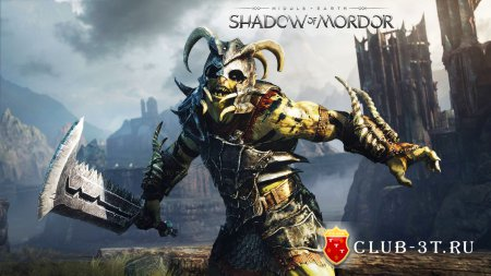 Middle Earth Shadow Of Mordor Трейнер version 1.0 + 11