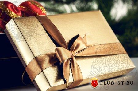 Подарки на Рождество