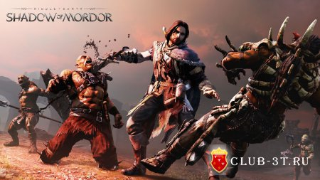 Middle Earth Shadow Of Mordor Трейнер version 1.0 + 13